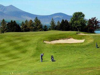 Kerry Golf Courses - Killarney