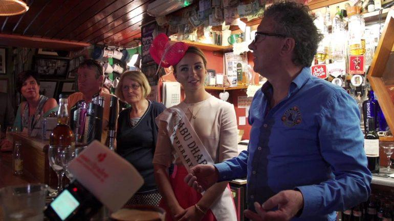 John B Keanes Pub Listowel one of 10 Well Known Pubs in Kerry