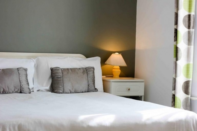 Rose Garden bed and breakfast kenmare bedroom