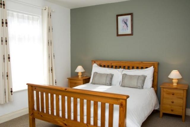 Rose Garden B&B kenmare bedroom 1