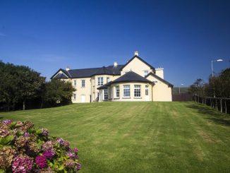 guest houses dingle emlagh house