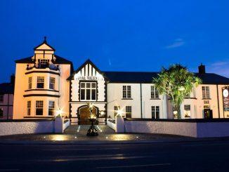 Valentia Island Hotel
