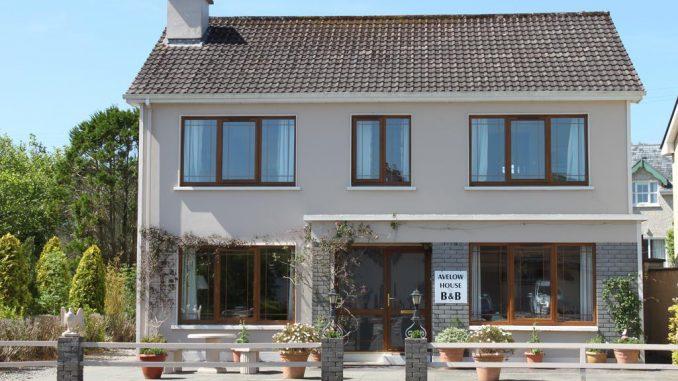 Avelow House B&B Kenmare Ireland