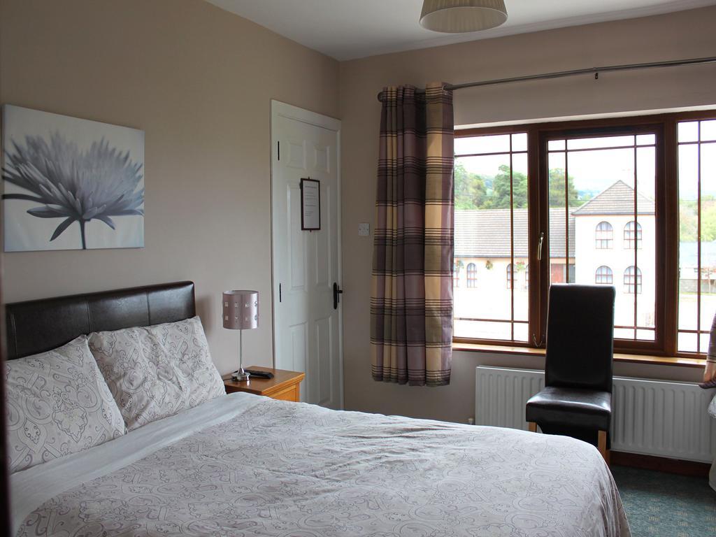 Avelow House Kenmare Bedroom 2
