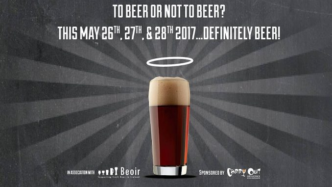 killarney beerfest 2017