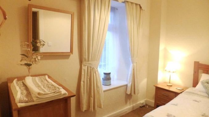 McMahons guesthouse accommodation in listowel