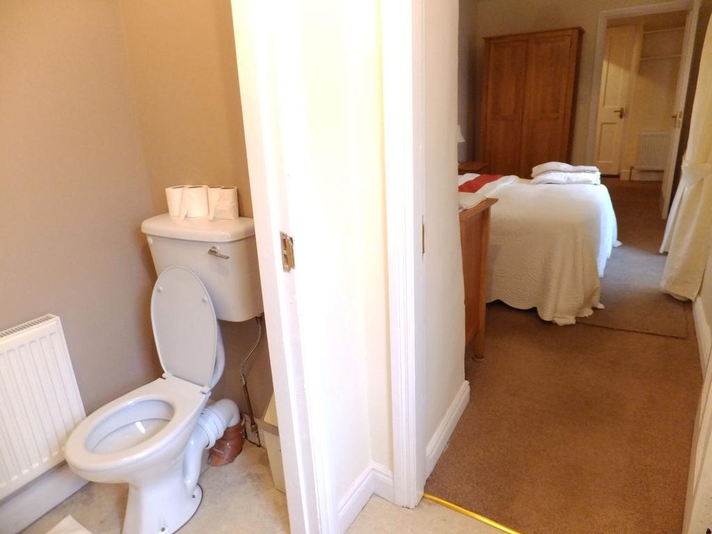 McMahons guesthouse ensuite